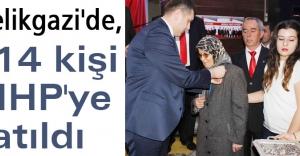 MHP'li Ersoy: Çocuklarımızın geleceğini düşünmeliyiz