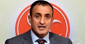 MHP'li Kaya: 12 Eylül'de Bu kadar Hukuksuzluk Olmadı