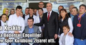 MHP'li Keskin Fındık destek süresiyle ilgili açıklama yaptı