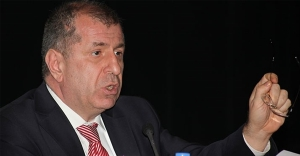 MHP'li Özdağ: Akıncı'nın sessizliği manidar