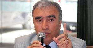 MHP'li Öztürk: Ey sağlar MHP Meclisi açıp terörü kiminle sorgulayacaktı?
