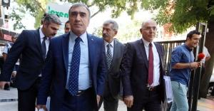 MHP'li ÖZTÜRK: ŞAHISLARLA KAİM DEĞİLİZ