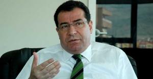 MHP'li Tanrıkulu: 'sen yeme, biz yiyelim' diyorlar