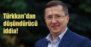 MHP'li Türkkan; Obama Erdoğan'a randevu vermedi