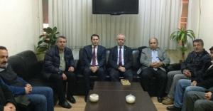 MHP'li Üner: 'Karayolu altyapısındaki ciddi eksiklikleri bitireceğim'