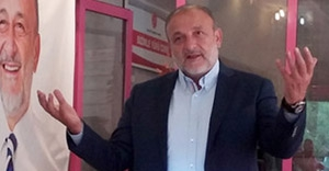 MHP'li Vural: 'AKP'nin Valileri Kaymakamları İstifa Etmelidir'