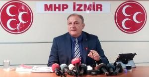 MHP'li Vural: canlı bomba 'makbul' mü?