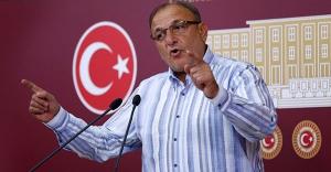MHP'li Vural: 'Hazine ve memur maaşlarından sorumlu bakan Reza Sarraf'