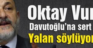 MHP'Lİ VURAL: 'SEN KİM ELİF GİBİ DİMDİK DURMAK KİM'