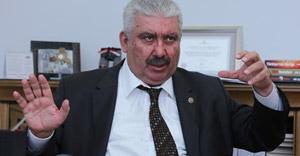 MHP'li Yalçın: işkembe siyaseti; MHP'nin inançlarına ve fikirlerine terstir
