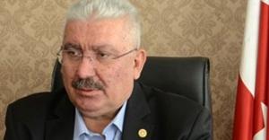 MHP'li Yalçın: Pontusçu zihniyetin mümessili...
