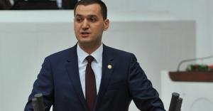 MHP'li Yaldır, Milletvekili adayı olmasının huzursuz ettiğini belirtti