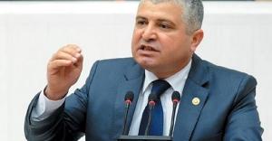 MHP'li Yılmaz; Terör örgütüyle yaptığınız koalisyonun hesabını verin