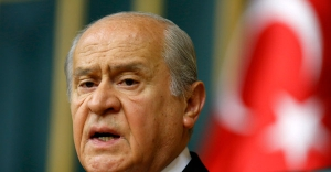 MHP Lideri Bahçeli Koalisyon görüşmesini değerlendirdi
