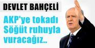 MHP Lideri, Yolumuz Hak Yolu Hakikat Yoludur