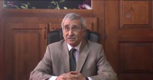 MHP Milletvekili Yılmaz: Gazi olmuş vatan evlatlarını saygıyla anıyoruz