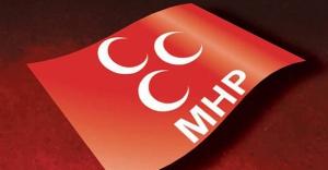 MHP'nin 1 Kasım Seçimleri Adayları belli oldu
