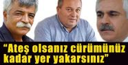MHP Ordu İl Başkanı Enginyurt Gürledi