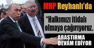 MHP Reyhanlı'da