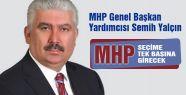 MHP Tek Başına Seçime Girecek...