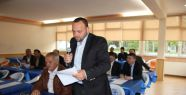MHP'den Bafra Belediyesine Eleştiri