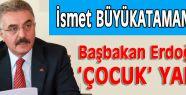 MHP'den Erdoğan'a 'Çocuk' Yanıtı