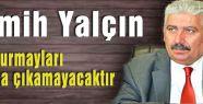 MHP'den Erdoğan'a Sert Cevap