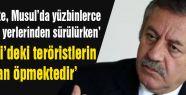 MHP'li Adan Başbakan'ın sözleri karşısında Türk Milleti irkilmiştir.