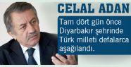 MHP'li Adan: 'Türk Milleti Aşağılandı'