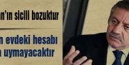 MHP'li Adan: