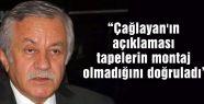 MHP'li Adan'dan Koza Altınla İlgili Açıklama