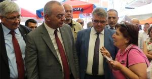 MHP'li Adaylarına ilgi büyüyor