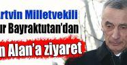MHP'li Alan:'Eğer Doğruysa Yazık'