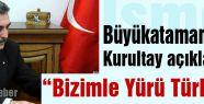 MHP'li Büyükataman'dan Kurultay Açıklaması