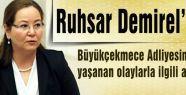 """MHP'li Demirel'den """"Marjinal grup' açıklaması"""