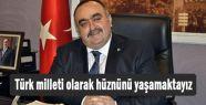 MHP'li Eke: