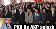 MHP'li Erbeyin: PKK ile AKP anlaştı