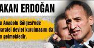 MHP'li Kaya'dan 'Paralel Devlet' açıklaması