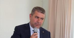MHP'li Korkmaz: AKP'nin bu sefer milleti kandırmasına izin vermeyeceğiz