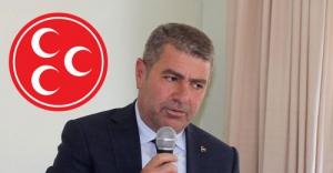 MHP'li Korkmaz: AKP'nin milleti kandırmasına izin vermeyeceğiz