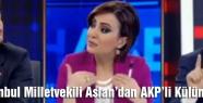 MHP'li Mehmet Aslan AKP'li Külünk'ü köşeye sıkıştırınca...