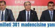 MHP'li Öztürk'ten gündem değerlendirmesi
