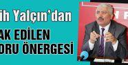 MHP'li Semih Yalçın Başbakan'a Sordu!