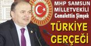 MHP'li Şimşek'ten Türkiye Gerçeğinin Acı Tablosu