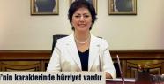 MHP'li Taşlıçay: Türk Milleti'nin karakterinde hürriyet vardır