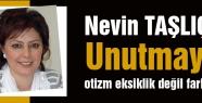 """MHP''li Taşlıçay'dan  """"Dünya Otizm Farkındalık Günü""""  Açıklaması"""