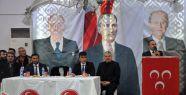 MHP'li Zekir Kurt: Bunlar dini ve hukuku kendilerine göre yorumlayan bir iktidar