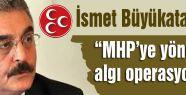 MHP'ye yönelik