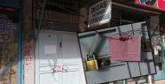 Midyat Belediyesi, DEDAŞ binasını mühürledi