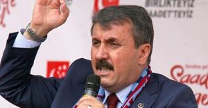 Milli İttifak Liderleri Trabzon'da Konuştu